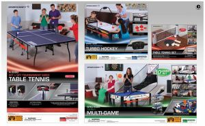 Indoor Games for Target - Exclusive Litho Packaging