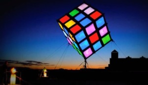 Grooviks-Cube