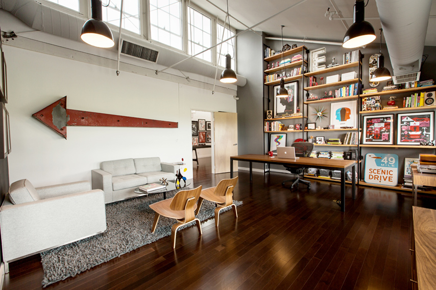 Cool office style – Cool Work Spaces