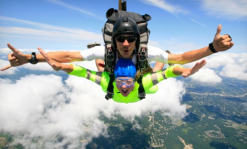 Groupon_skydiving