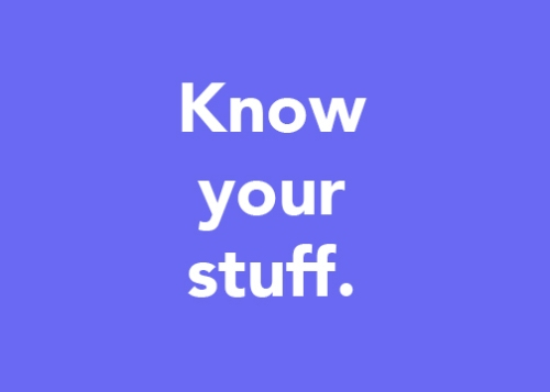 Interview_Tips_Know_Your_Stuff