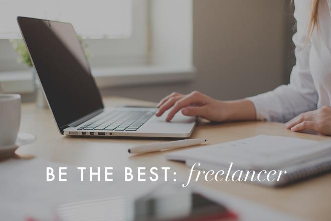 BetheBest_freelancer