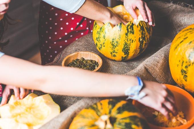 halloween-pumpkins